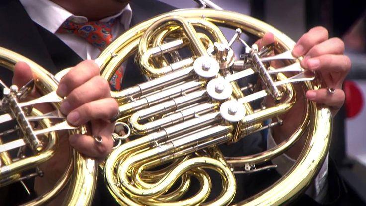 STAATSOPER FÜR ALLE 2016 | Staatsoper Berlin  Am Samstag 9. Juli ist es soweit  Staatsoper für alle unter der Leitung von Daniel Barenboim mit der Staatskapelle Berlin findet zum 10. Mal auf dem Berliner Bebelplatz statt! Auf dem Programm stehen in diesem Jahr Jean Sibelius' Violinkonzert mit der georgischen Violinistin Lisa Batiashvili sowie Beethovens 3. Sinfonie die Eroica. Dank BMW Berlin ist auch in diesem Jahr der Eintritt frei. Wir freuen uns auf euch! STAATSOPER FÜR ALLE MIT DER…