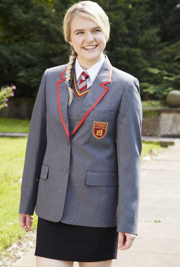 198 best school uniform images on Pinterest | School uniforms ...