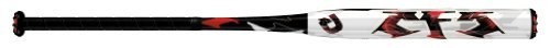Demarini CF5-10 Fastpitch Softball Bat (White/Black, 33-Inch/23-Ounce) by Demarini. $269.96. Queen of Diamonds….There is no better scepter to guard the throne with than the CF5 Fastpitch Bat. The bat that elite players love, the-10 and-11 have the optimal balance to take cuts all day long. with a perfect swing weight, it is no wonder the CF5 wears the crown of our most popular fastpitch model. with a new TR3 F.LO. composite barrel and handle, it's more balance...