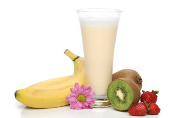 Bahama Mama Weight Loss Smoothie! | Lucille Roberts Blog