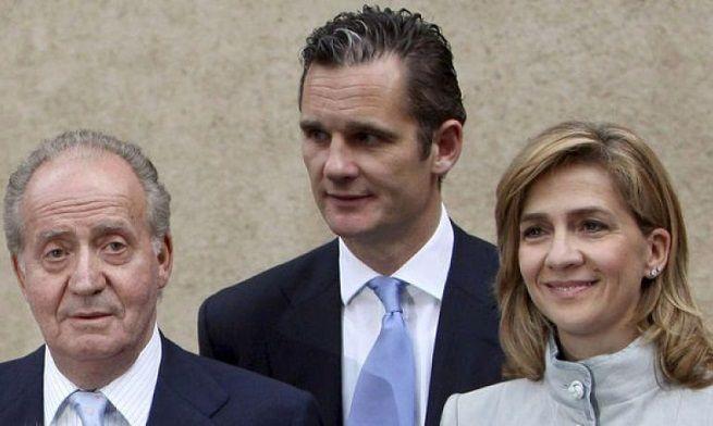 Spagna, l'Infanta Cristina rinviata a giudizio insieme al marito Inaki Urdangarin per frode fiscale e riciclaggio