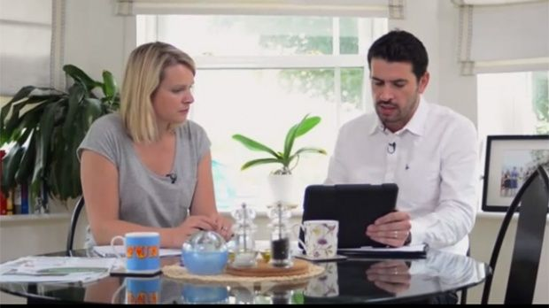 How a Green Deal assessment works – video