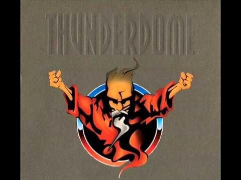 THUNDERDOME 2002 - FULL ALBUM 150:23 MIN (ID&T HARDCORE GABBER TECHNO RA...