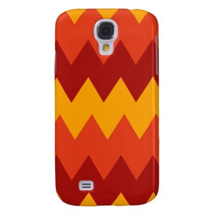 Colorful Indian Rug Pattern Samsung Galaxy S4 Cover - designs custom gift ideas diy