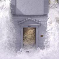 Bill Viola, des mirages en images au Grand Palais