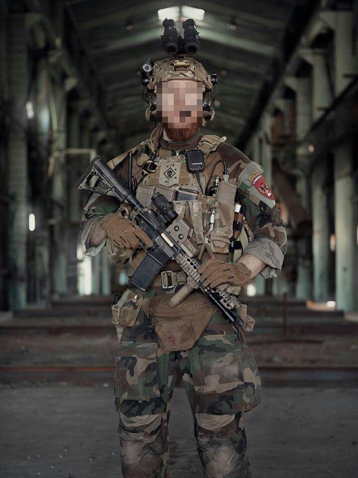 marsoc operator