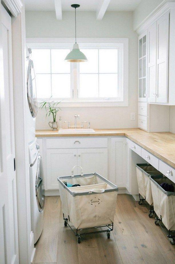 65 best Des rangements malins pour faire place nette ! images on - küche in l form