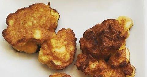 Paleo bundás alma (gluténmentes, tejmentes, hozzáadott cukormentes)