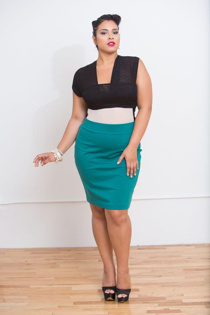 10 best The Ms. Clarke Convertible Bodysuit images on Pinterest