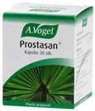 Prostasan fra A. Vogel kan hjælpe dig, hvis du har vandladningsbesvær eller en forstørret prostata.