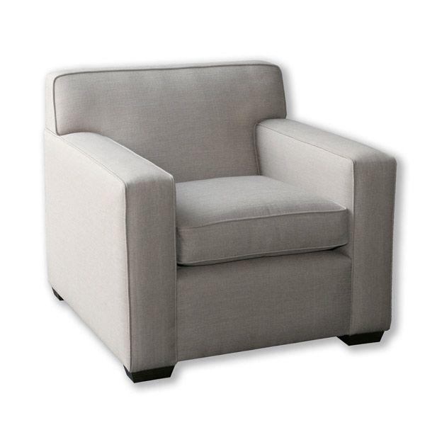 Milenium armchair
