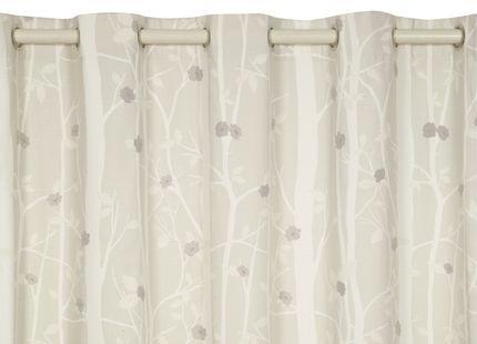Cottonwood Eyelet Ready Made Curtains