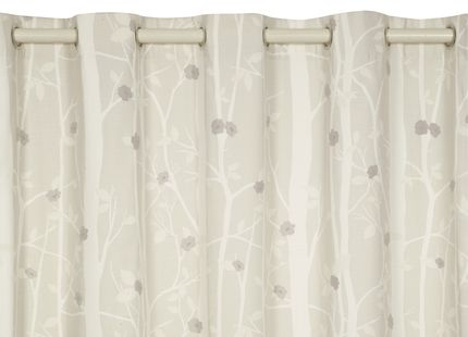Cottonwood Eyelet Ready Made Curtains