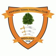 Logo of Ashford Town (Middlesex) FC