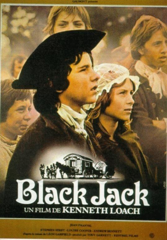 Black Jack - film 1978