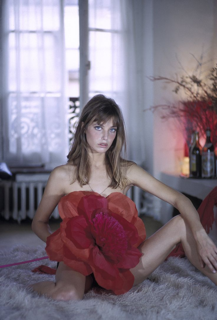 【ELLE】ジェーン・バーキン 【前編】永遠に愛したい歴代セックスシンボルBEST50 エル・オンライン