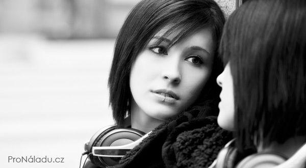 Ti, které milujeme i ti, které nesnášíme, jsou našimi zrcadly | ProNáladu.cz