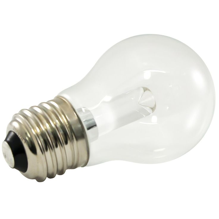 25PK - A15 LED 1.4W FROSTED GLASS 120V E26 5500K White Dimmable