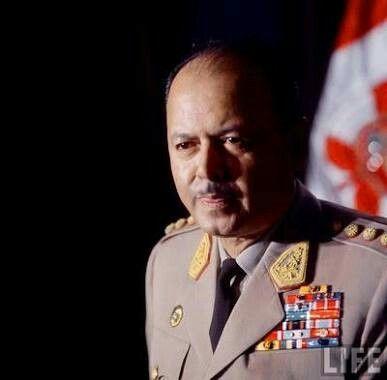 Presidente Juan Velasco Alvarado (1968-1975)