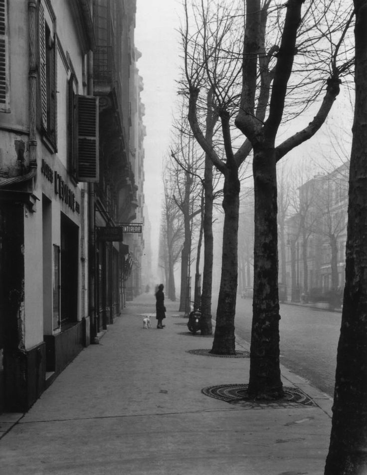 Paris 1947