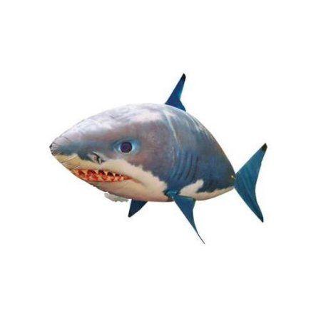 Air Swimmers Remote Control Flying Shark - https://www.amazon.com/William-Mark-Swimmers-Remote-Control/dp/B005FYEAJ8/ref=as_li_ss_tl?ie=UTF8&qid=1464278002&sr=8-1&keywords=William+Mark+Air+Swimmers+Remote+Control+Flying+Shark&linkCode=sl1&tag=haplivwittin-20&linkId=8b8078b926a43575d207618f12f15a3d