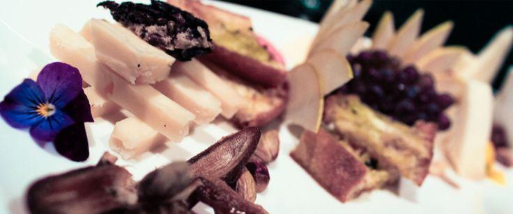 Fine Dining Italian | CARISMA Restaurant Downtown Toronto