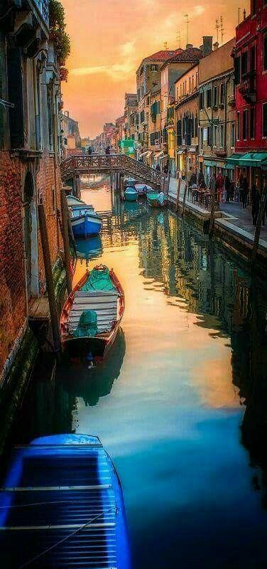 Venetie (Italië)
