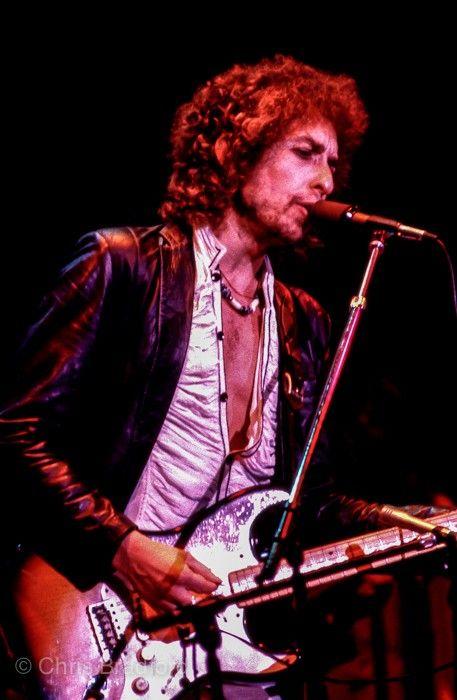 Bob Dylan Warfield Nov 1978-5