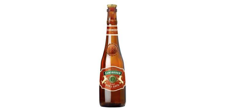 «Хамовники Бокъ-Биръ» | Пресс-центр | Московская Пивоваренная Компания