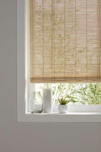 Jaluzea bambus, 60 x 180 cm, maro in 2020 Home, Home