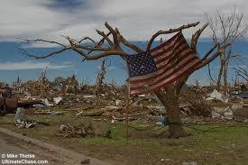 Greensburg, Kansas - Tornado Damage