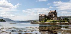 Schottland Reise - In 5 Tagen mit dem Mietwagen durch die Highlands