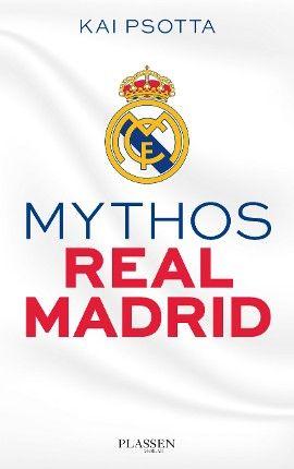 """Mythos #Real #Madrid - #Real #Madrid ist das Nonplusultra des #Fußballs. #KaiPsotta  sprach dafür mit #Spielern, #Trainern, #Funktionären, absoluten Insidern. """"Mythos Real Madrid"""" ist ein Muss für jeden #Fußballfan, der über die #Bundesliga hinausschaut und wissen will, wie der #Klub von #Ronaldo, #Kroos und Co wirklich tickt."""