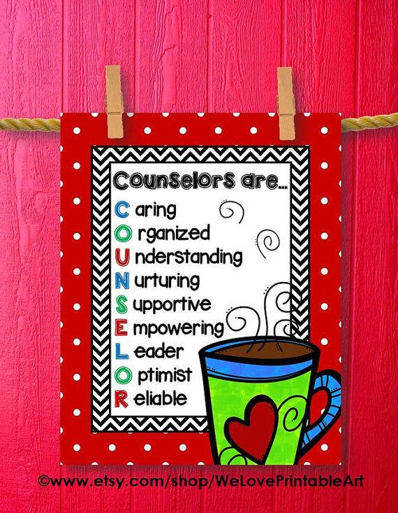 17 best ideas about counseling posters on pinterest