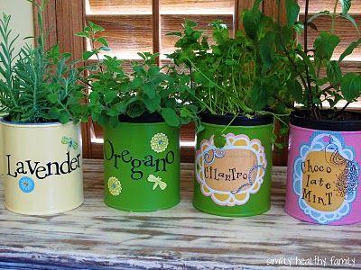 32 best Indoor Herb Gardens! images on Pinterest | Gardening, Herb