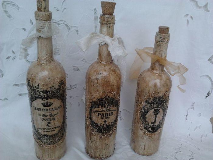 Винтажные винные бутылки (8) (700x525, 230Kb)
