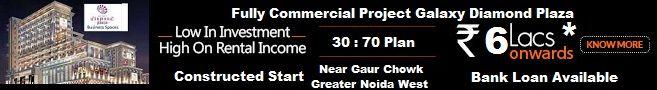 Buy Home at Ajnara Khel Gaon