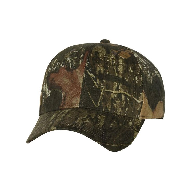 6a8eaa789eea4 Outdoor Cap Mossy Oak Break-Up Classic Twill Cap