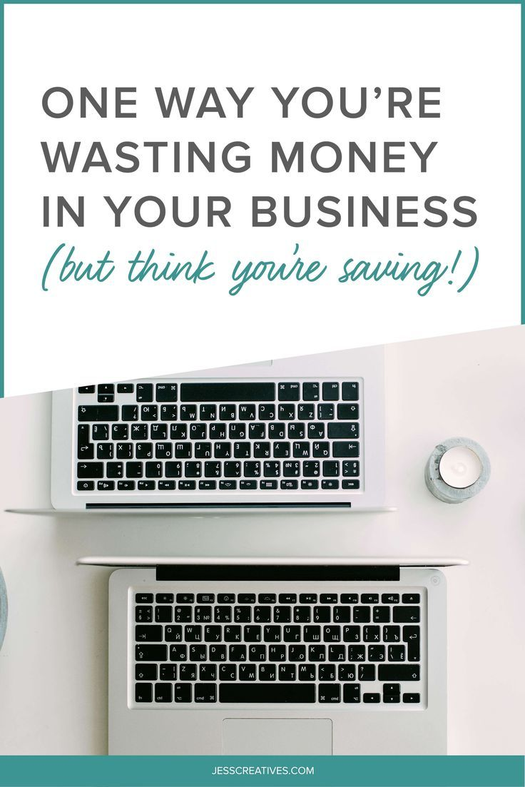 One Way You're Wasting Massive Amounts of Money In Your Business (But Think You're Actually Saving It) -- there is one big transition that comes along with an increasing gross revenue that I've noticed a lot of business owners—especially those used to doing #allthethings on their own—have trouble making successfully.  What's the big transition?  Going from bootstrapping (doing all the things to save all the money) to delegating and outsourcing effectively.