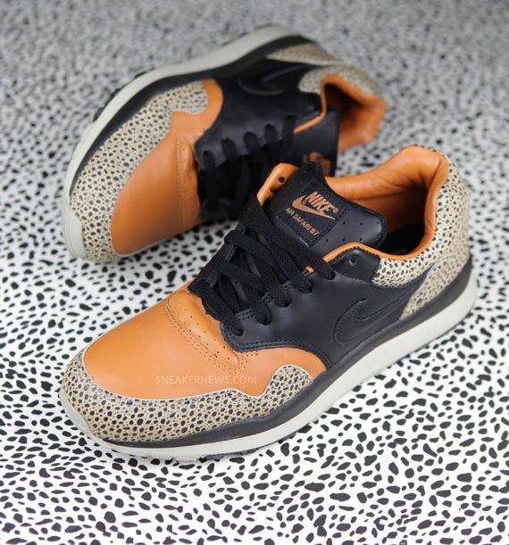 Nike Air Safari 25th Anniversary Edition. Been lookin for these for a  minute! Retroing