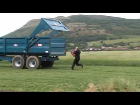 Danny Bhoy - scotland tourist video