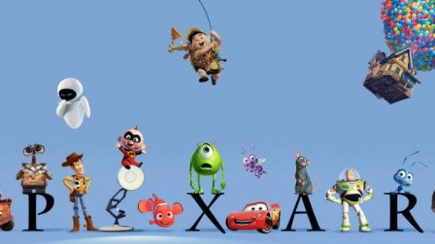 Read This: A grand unified theory connects all Pixar films in one timeline | Film | Great Job, Internet! | The A.V. Club