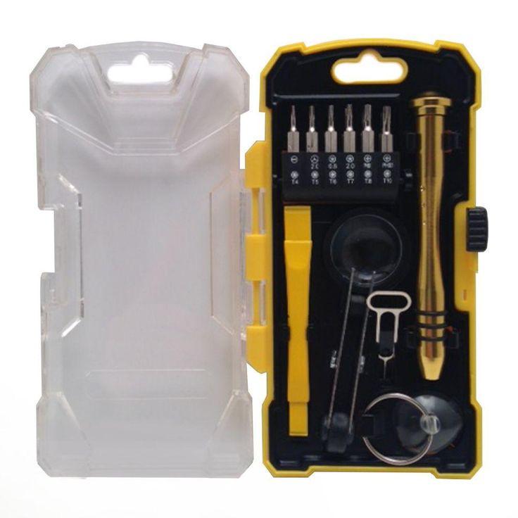 Iwork 88-670 Smart Phone Repair Tool Kit For Electronics Phones And Precision De