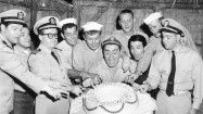mchale's navy | ... dies at 92; comedy magician was in 'McHale's Navy' cast - latimes.com