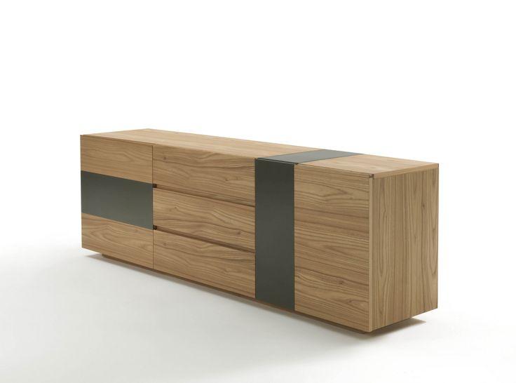 Тумба для гостиной WABI SMALL By Riva 1920 | дизайн Setsu. Natural Living FurnitureSideboardGalleriesDesignProducts