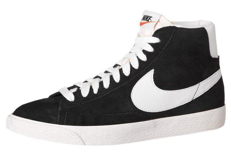 Baskets Homme Zalando - Baskets montantes Nike Sportswear - Iziva ...
