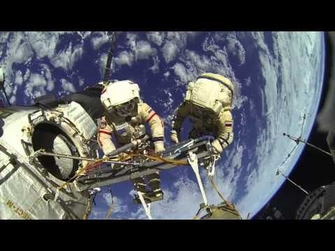 NASA caught lying with this supposedly live feed from the iss. Watch the clouds as they repeat over and over. What a joke. Lying bastards.