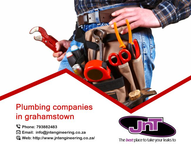 http://bit.ly/2iDNlUH If you are searching for the #plumbing services in Grahamstown for the superior maintenance and installation pipes work our professional team is profoundly gifted and believes in offering the high quality #plumbingservices.