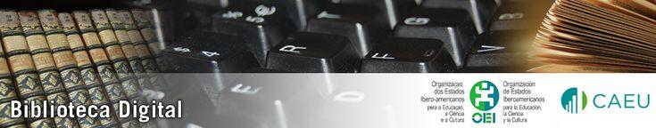 Servicio de Información y Documentación especializado en educación, ciencia, tecnología, sociedad e innovación (CTS+I), y cultura en Iberoamérica. Integra todos los servicios de búsqueda y recuperación de información bibliográfica en soporte papel y en formato electrónico