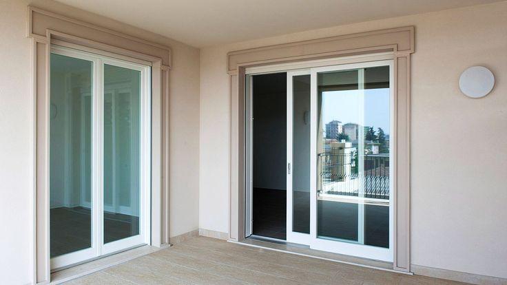 Desain jendela kamar Tidur